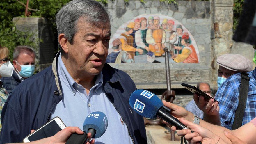 """Álvarez-Cascos deja Foro 10 años después ante la """"traición"""" de sus dirigentes"""