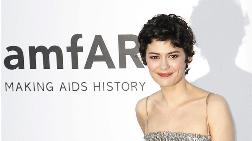 La gala contra el sida de Cannes supera su propio récord, 25 millones de dólares