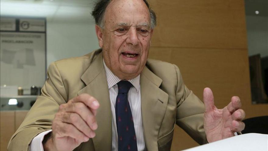 """Carlos Falcó: """"En España hacen falta empresarios con ilusión"""""""