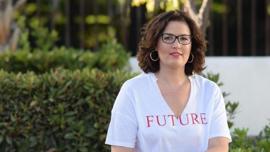 Soraya García renuncia a competir por la Secretaría General del PSOE de Málaga