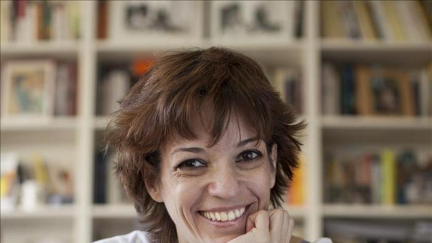 """Paloma Bravo cree que """"en las empresas hay muchos 'emperadores desnudos' como jefes"""""""