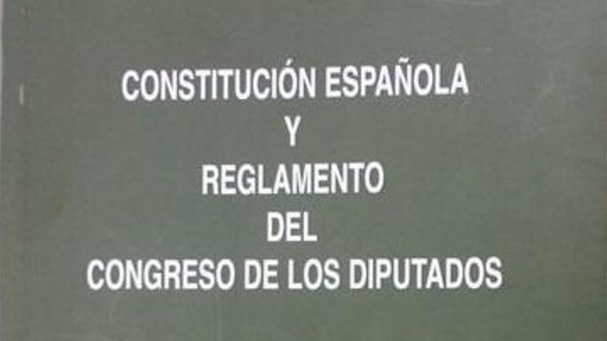 El PSOE apoyará mañana cambiar el Reglamento del Congreso para limitar los vetos del Gobierno a leyes de la oposición