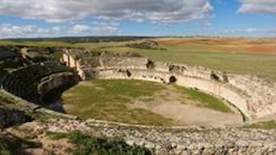 El Parque Arqueológico de Segóbriga acoge una jornada que trasladará a sus visitantes a la antigua Hispania / Foto: Junta