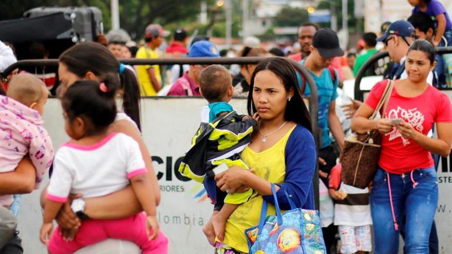 Tensión en la frontera colombo-venezolana por nuevos controles de acceso