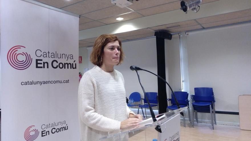 EnComúPodem-CatComú prevé presentarse sola y con Domènech de candidato