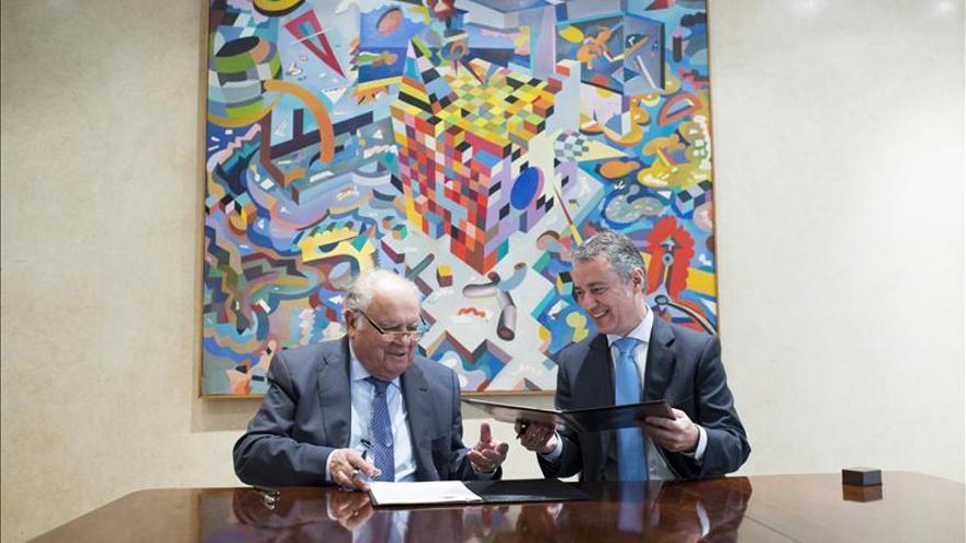 Euskadi y la Secretaría Iberoamericana buscan alianzas en áreas estratégicas