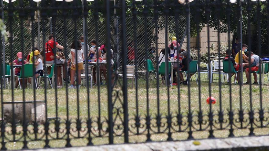 Sanidad confirma un nuevo brote en un campamento de idiomas en Ciudad Real capital