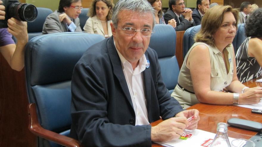 IUCM pide una Comisión de Investigación sobre Caja Madrid en la Asamblea de Madrid y que se reembolse el dinero