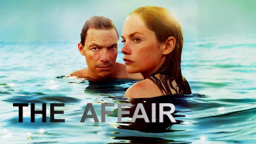 'The Affair'