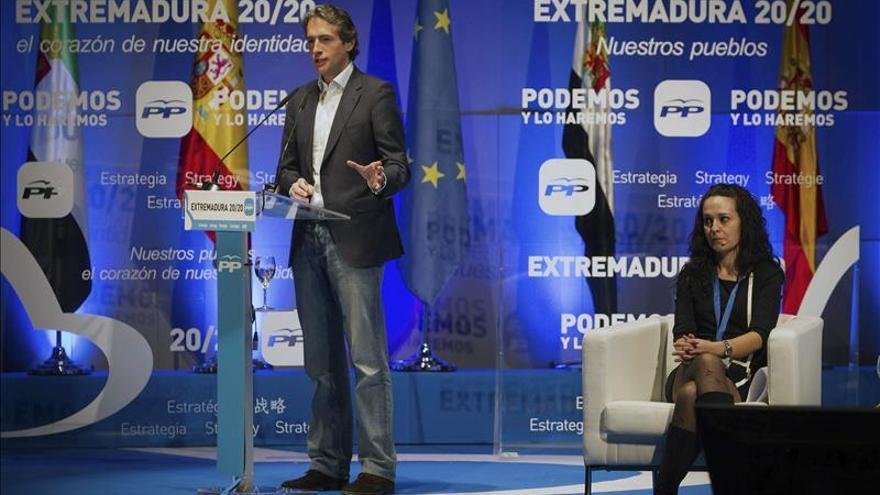 """El presidente de la FEMP pide un """"reparto competencial"""" para evitar duplicidades"""