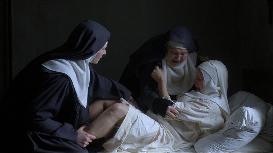 'Las inocentes', sobre las monjas violadas en la Segunda Guerra Mundial