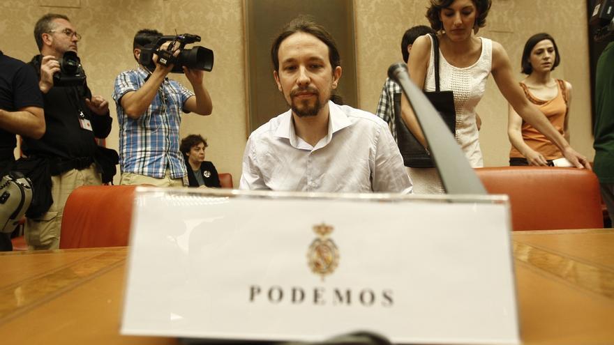 Podemos critica que se utilice el terrorismo como arma arrojadiza contra ellos, como ya le ocurrió a Zapatero