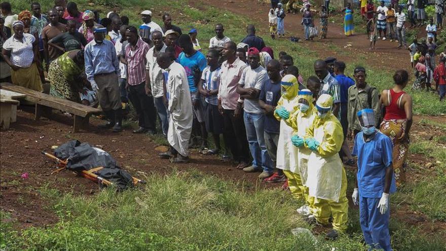 Médicos Sin Fronteras forma en internet a sanitarios en la lucha contra el ébola