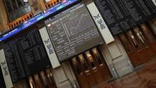 La Bolsa de Madrid cae un 0,17 % en la apertura