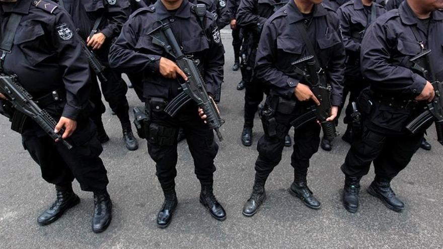 Tasa de asesinatos en El Salvador supera los 38 por cada 100.000 habitantes
