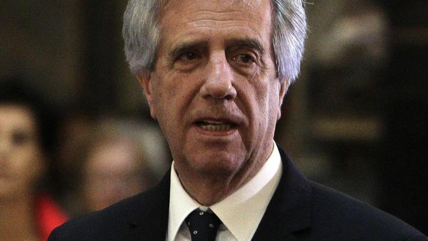 Vázquez ataca ante la ONU la demanda de Philip Morris contra Uruguay