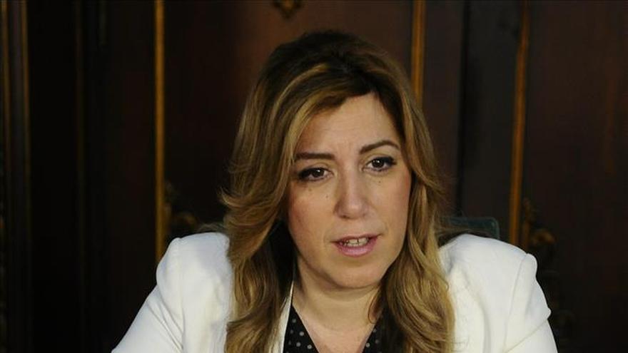 Díaz: No pactaré ni con quien ha hecho daño ni con quien viene a insultarnos