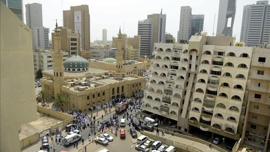 Confirman la pena capital contra el implicado en el atentado con 26 muertos en Kuwait