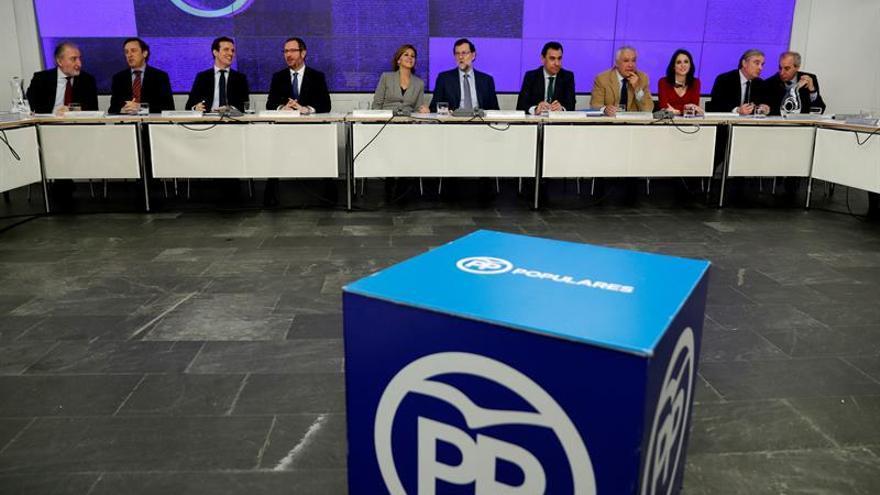 El PP permitirá el voto en conciencia