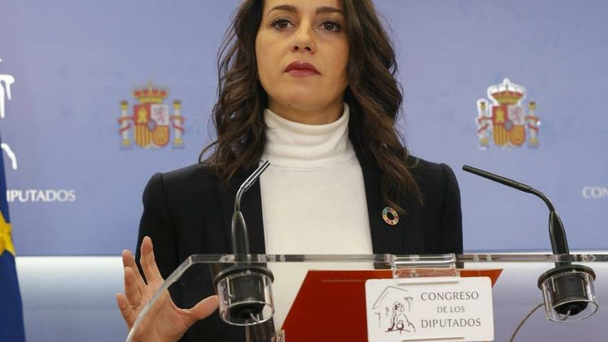 Sánchez, dispuesto a verse con Arrimadas tras su propuesta de pacto moderado