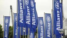 Allianz ganó 6.600 millones de euros en 2015, un 6,3 por ciento más