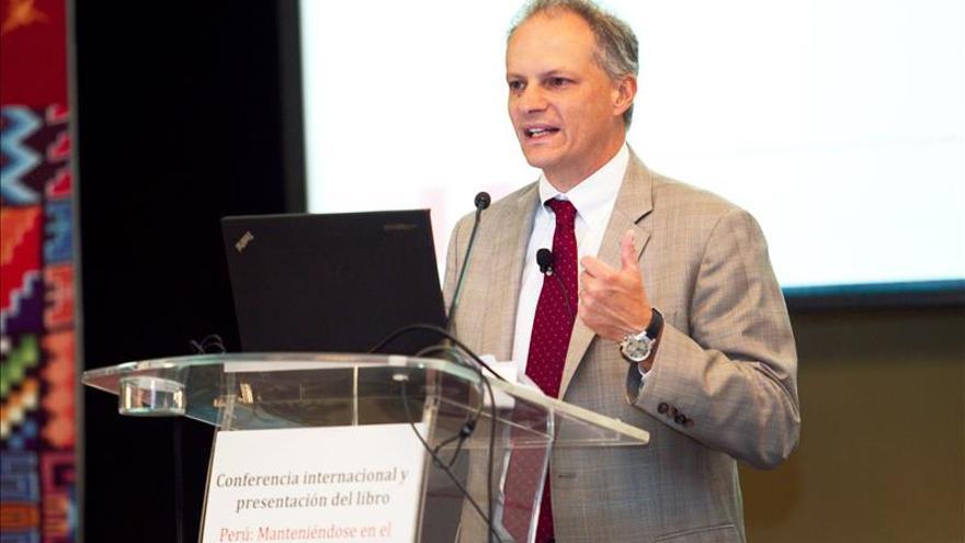 FMI: Previsiones para Latinoamérica se rebajarán en 2016 lastradas por Brasil