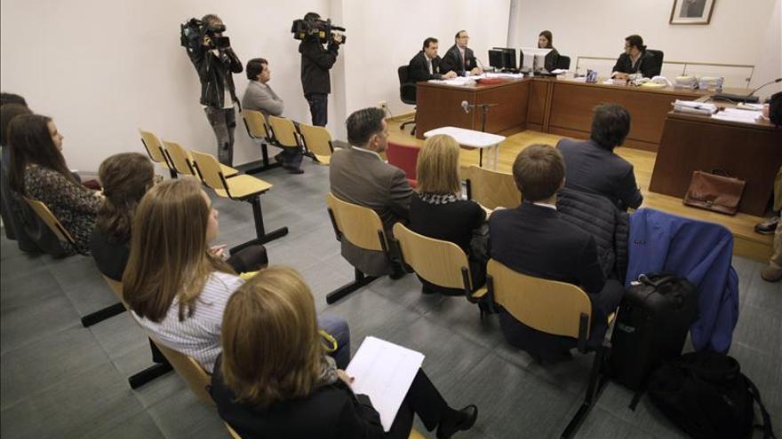 Rojadirecta ofrece 10.000 euros para sustituir la cautelar y Mediapro dice no