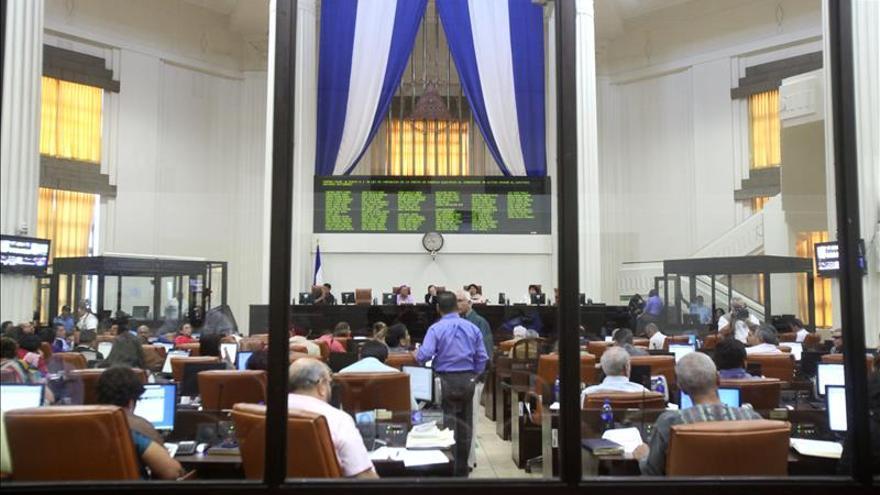 La Asamblea de Nicaragua aprueba la polémica ley de seguridad soberana