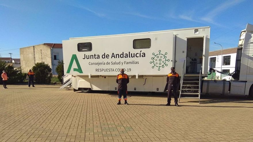 Salud anuncia cribados masivos en Lucena y Doña Mencía