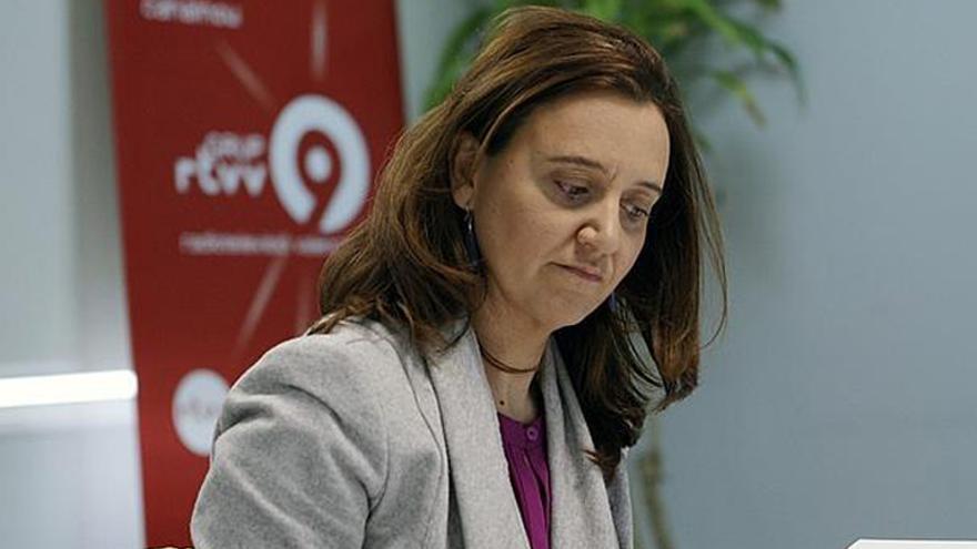 Rosa Vidal RTVV
