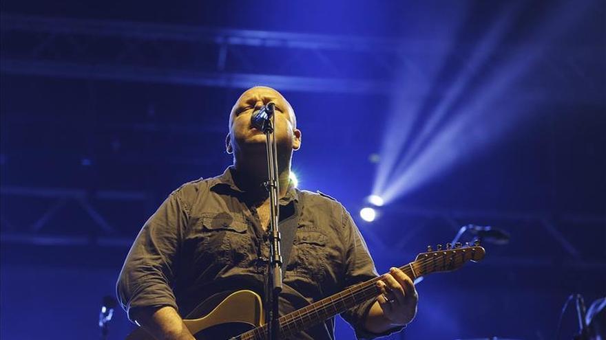 Pixies será una de las estrellas del festival portugués NOS Alive en 2016