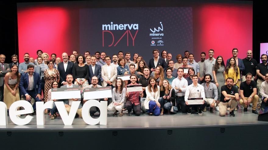 Abierto hasta el 15 de noviembre el plazo para participar en la séptima convocatoria del Programa Minerva