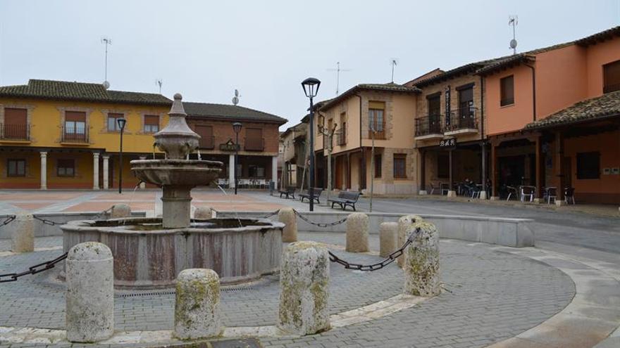 Becerril de Campos, el pueblo más bonito de España por votación popular