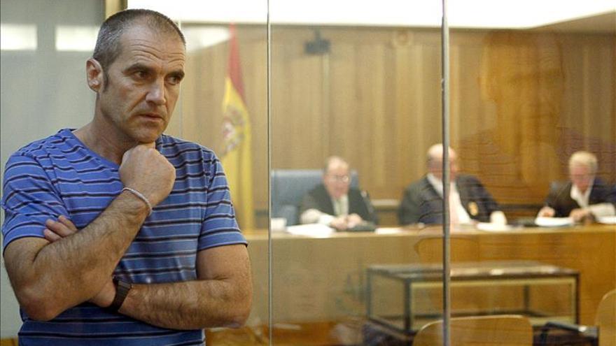 """Condenado a 56 años de prisión """"Kantauri"""" por el asesinato de Jiménez-Becerril y su esposa"""