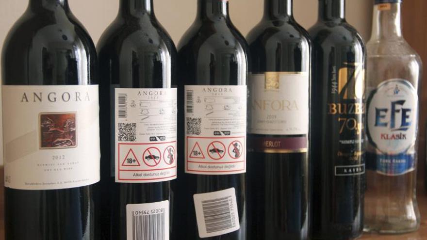 ¿Problemas con el alcohol? 29 variantes genéticas podrían explicar por qué