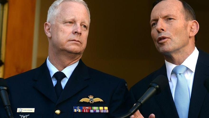 Australia participó en 144 misiones aéreas de combate contra el EI en Irak