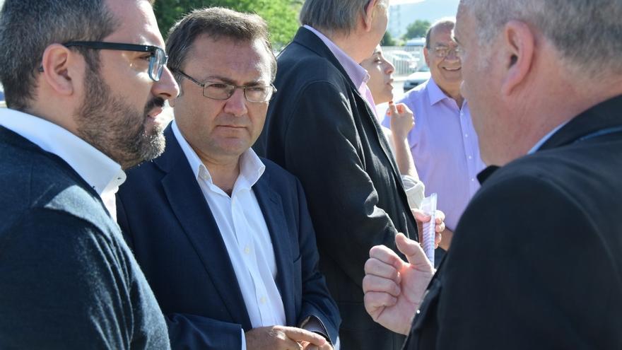 El PSOE exige que la línea Algeciras-Bobadilla se termine en 2020 como lo fija la UE