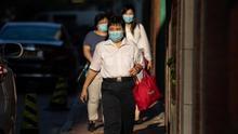 La contaminación en China supera los niveles anteriores a la pandemia en los últimos 30 días