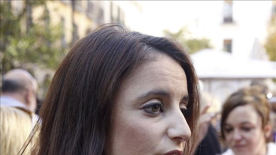 Levy (PP): La decisión de dimitir corresponde únicamente a Gómez de la Serna