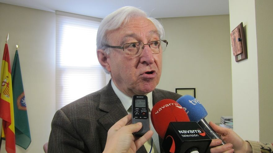 El fiscal pide 4.050 euros de multa y dos años de retirada del carné a un exconcejal de UPN en Pamplona