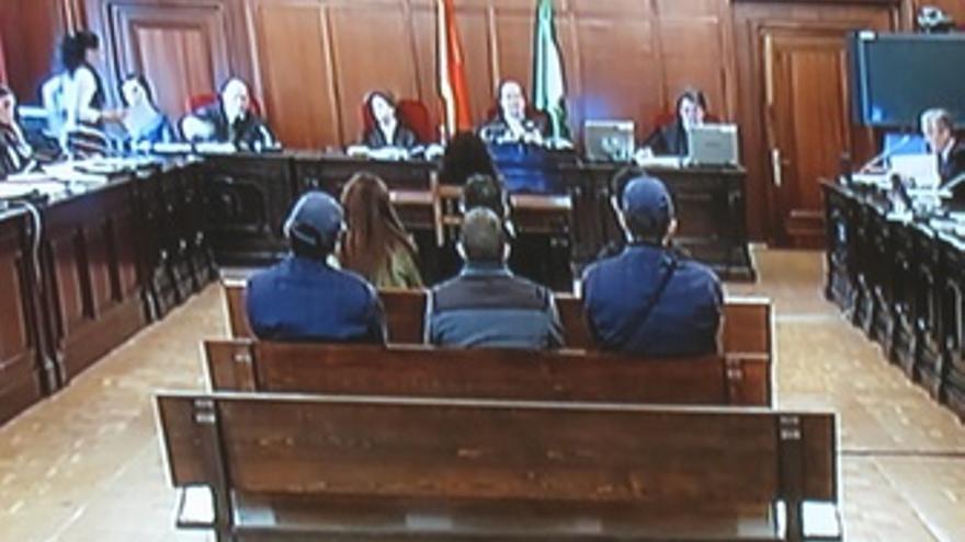 Juicio Por El Caso Marta Del Castillo
