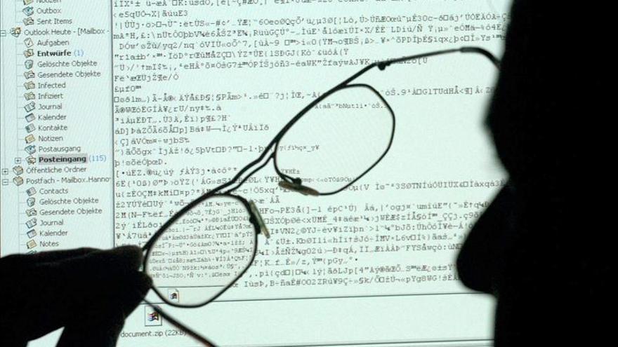"""El """"big data"""" y los sistemas integrados reinventarán la seguridad informática"""