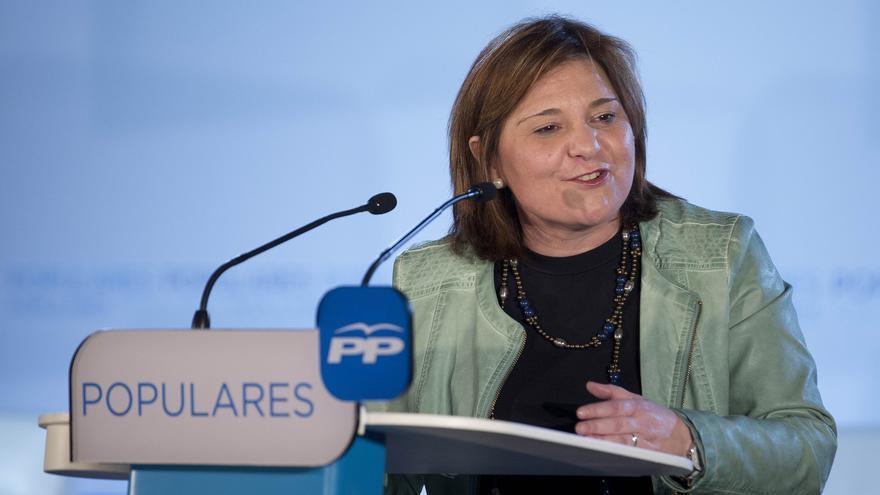 Isabel Bonig liderará la nueva etapa del PP en la oposición