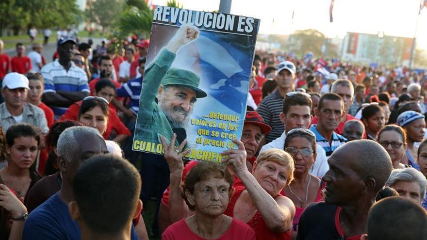 Cuba celebra su Día de la Rebeldía con un espaldarazo a la soberanía de Venezuela