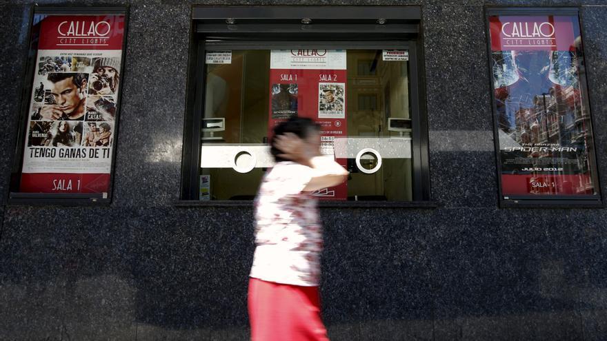 El grupo popular dice que la subida del IVA a la cultura es solidaria