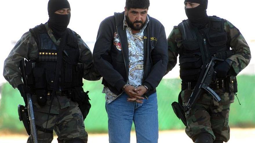 EE.UU. pide al narco Beltrán Leyva pagar una multa de 10.000 millones de dólares
