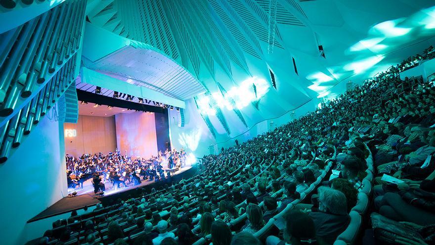 La Film Symphony Orchestra regresa a Cartagena con un gran homenaje a John Williams