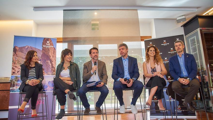 Los 'Premios Dial' vuelven a Tenerife con más de una veintena de artistas y 6 millones de euros de impacto promocial
