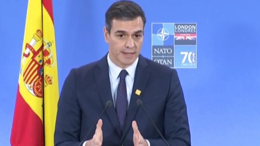 Sánchez garantiza que el acuerdo con ERC estará dentro de la Constitución y será público