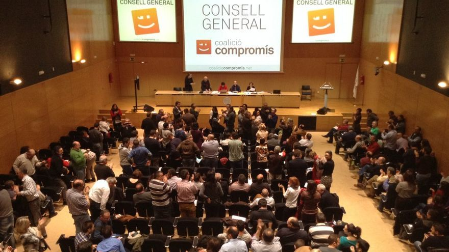 Consell General Compromís